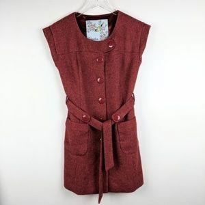 Anthropologie Jackets & Coats - Anthropologie Blustery Days Jacket